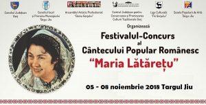 Festivalul Romanesc Maria Lataretu 2018