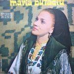 Maria Butaciu – Music Artist