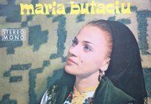 Maria Butaciu - Music Artist