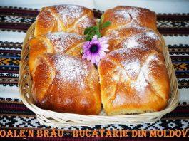 Poale'n Brau - Bucatarie din Moldova