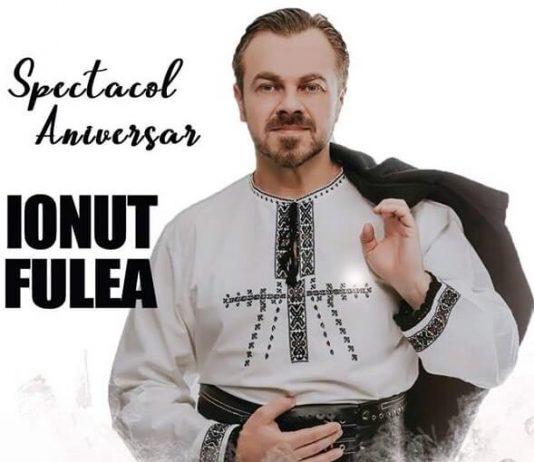 Spectacol aniversar Ionut Fulea