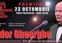 Tot ce-i românesc nu piere - Concert Tudor Gheorghe