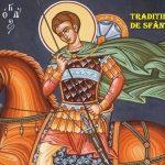 Traditii si superstitii de Sfantul Dumitru