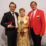 Emilia Bubulac – Trofeul Oscar pentru Folclor