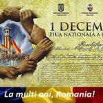 Marea Unire 1918 – 100 de ani de Istorie
