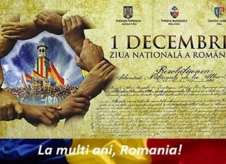 Marea Unire 1918 - 100 de ani de Istorie