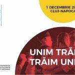 Programul evenimentelor de 1 decembrie – Cluj 2018