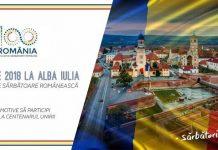 Programul manifestarilor din 1 decembrie 2018 - Alba Iulia