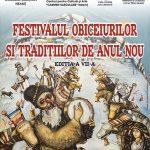 Festivalul obiceiurilor si traditiilor de Anul Nou