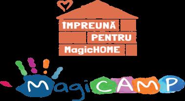 MagicHome - MagiCamp