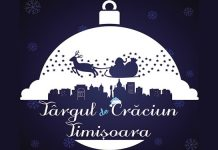 Program Targul de Craciun - Timisoara 2018