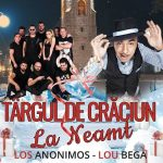 Targul de Craciun la Neamt 2018 – Lou Bega