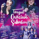 Targul de Craciun la Selimbar 2018