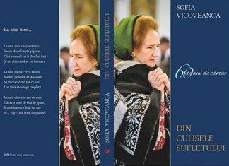 Sofia Vicoveanca - 60 de ani de Cantec