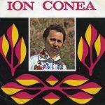 Artistul Ion Conea