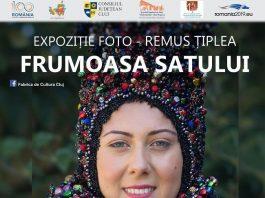 Expozitie Frumoasa Satului Remus Tiplea