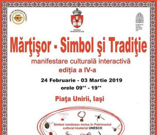 Martisor - simbol si traditie 2019