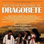 Spectacol folcloric de Dragobete la Cluj 2019