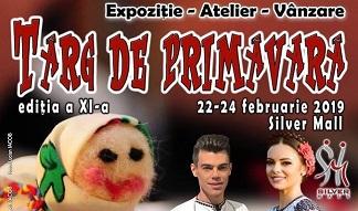 Targul de primavara - editia XI-a 2019
