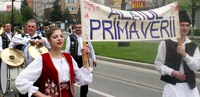 Alaiul Primaverii - editia 2019