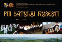 Prima editie a Sarbatorii Fiii satului Rusesti