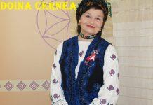 Doina Cernea - Biografie