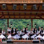 Festivalul – Bujorul de Munte la Gura Raului 2019