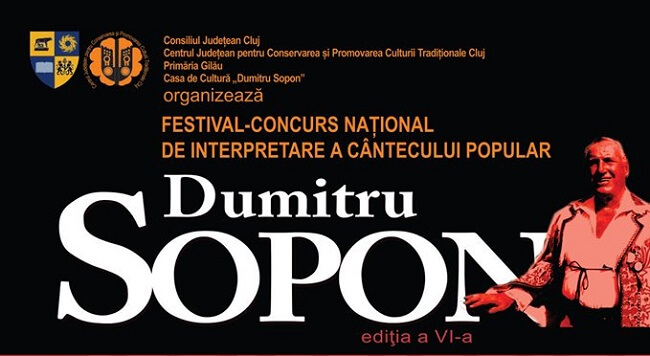 Festivalul Dumitru Sopon editia 2019