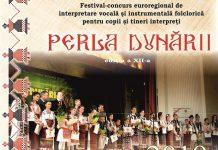 Festivalul euroregional Perla Dunarii 2019