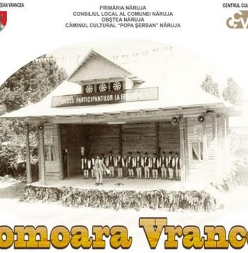 Festivalul interjudetean Comoara Vrancei 2019