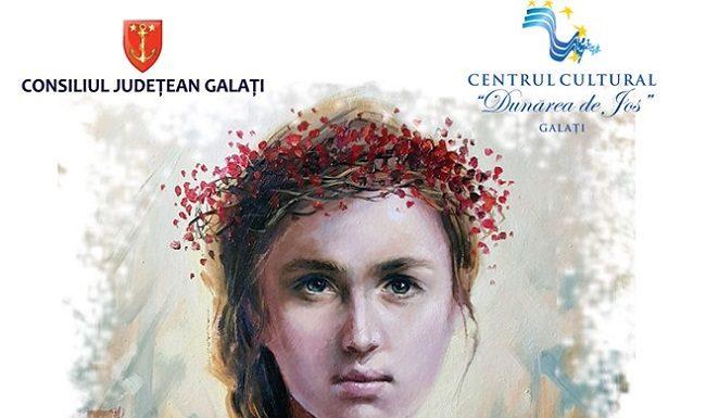 Festivalul Iei la Dunarea de Jos - PovestIE 2019