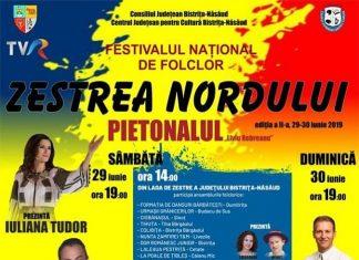 Festivalul national de folclor Zestrea Nordului 2019