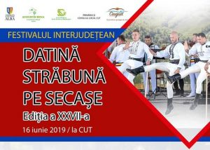 Festivalul Interjudetean Datina strabuna pe Secase