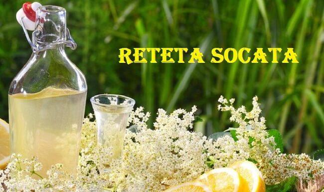 Reteta Socata