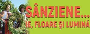 Sanziene- ie, floare si lumina - Muzeul National Dimitrie Gusti