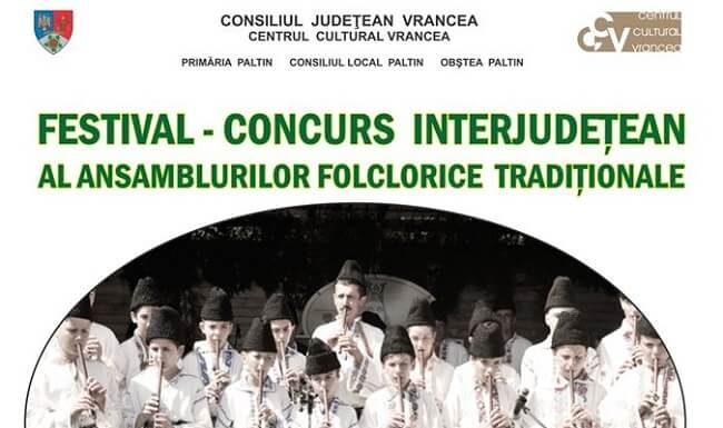 Festivalul Ansamblurilor Folclorice TraditionalePe PlaiulTojanului
