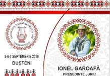 Festivalul National de Folclor Magia Sfinxului 2019