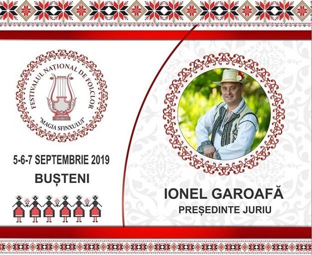 """Festivalul National de Folclor """"Magia Sfinxului"""" 2019"""