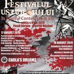 Festivalul Usturoiului 2019 – Program