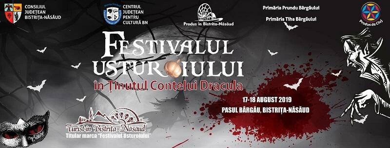 Festivalul Usturoiului 2019 - Program