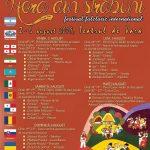 Festivalul international - Hora din Strabuni 2019