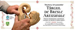 Targul de bresle artizanale - Brasov 2019
