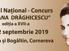 Festivalul National Mariana Draghicescu 2019