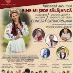 Lansare album - Denisa Minodora Rolnic