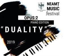 Neamt Music Festival