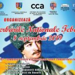 Serbarile Nationale Tebea 2019