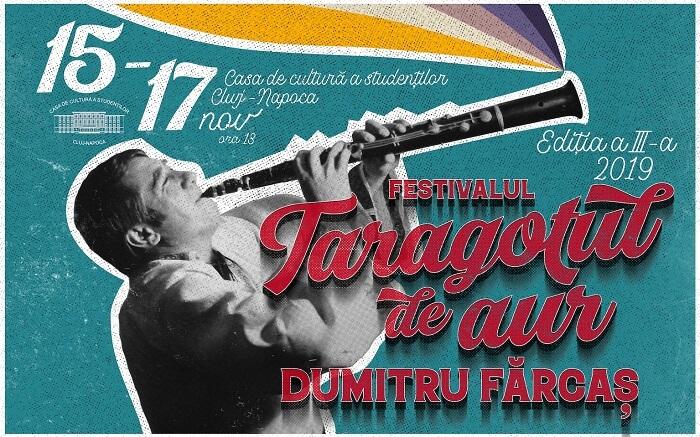 Festivalul Dumitru Farcas - Taragotul de Aur 2019