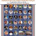 Traditii si cultura pentru viata - Olteanu George