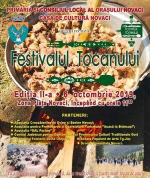 Festivalul Tocanului 2019