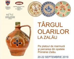 Targul Olarilor la Zalau 2019